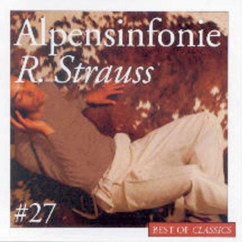 Eine Alpensinfonie, Op. 64: Eine Alpensinfonie, Op. 64: VI. Am Wasserfall -