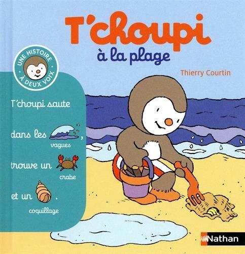T'choupi à la plage (3)