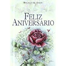 Feliz Aniversario (Serie Regalo de Amor)