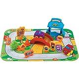 Supreme Ind. - Baby whells ciudad con 2 vehículos y alfombra