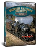 British Railway Journeys: Northern England [DVD] [UK Import]
