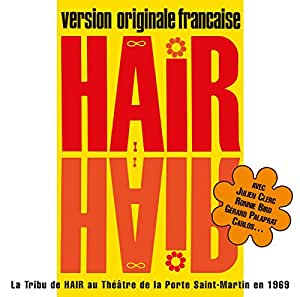 Hair - Version Originale Francaise