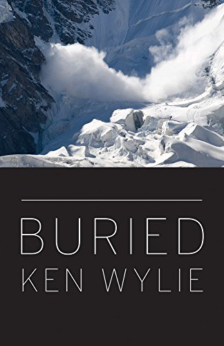 Buried (English Edition) -