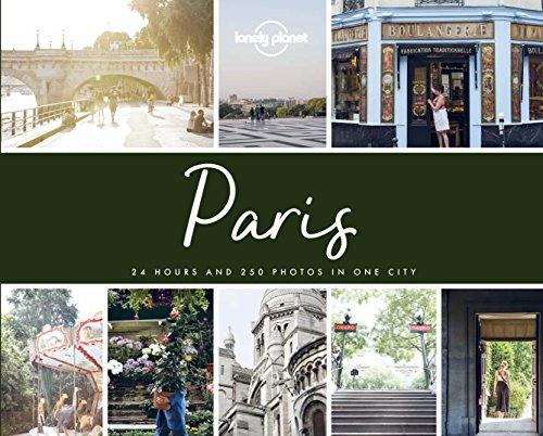 PhotoCity Paris (Lonely Planet) (English Edition) por River Thompson
