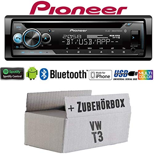 Pioneer | 1DIN