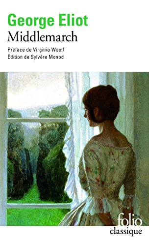 Middlemarch par George Eliot