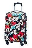 American tourister - Legends - Spinner 55/20 Alfatwist 2.0, 55 cm, 36 L, 2.6 KG Multicolour (Minnie Comics)