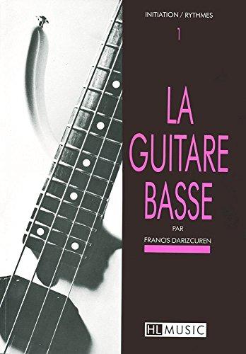 Partition La guitare basse 1