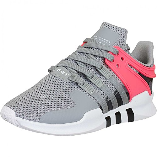 adidas Originals Equipment Support ADV Herren Sneaker Grau (Mgsogr/cblack/turbo)