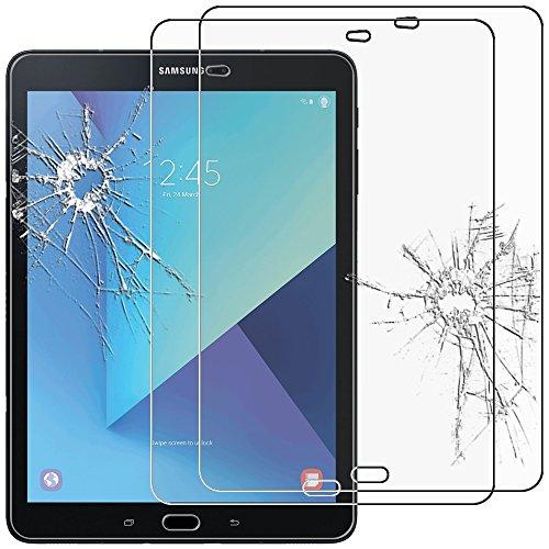 vetro temperato tablet samsung galaxy tab a 6 ebestStar - Compatibile x2 Vetro Temperato Samsung Galaxy Tab S3 9.7 SM-T820