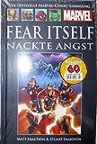 Die offizielle Marvel-Comic-Sammlung 71: Fear Itself - Nackte Angst