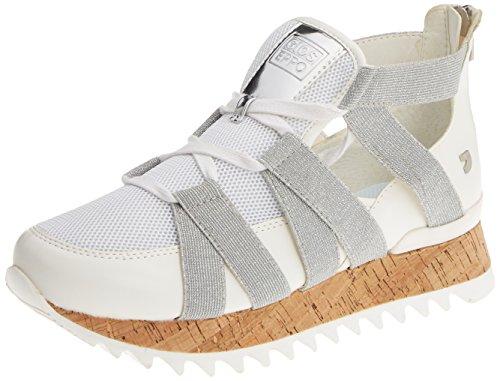 Gioseppo Sneakers Mulheres Karlie Brancas (branco)