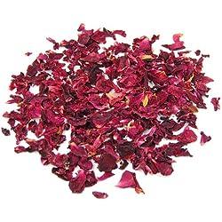 Petalos Secos de Rosa Natural para Boda