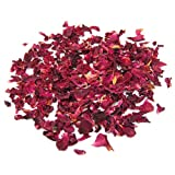 1 Bag of Dried Rose Petals Flowers --- Natural Scent and Nothing Added