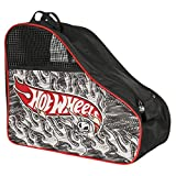 hot wheels skaterbag sporttasche inlinertasche