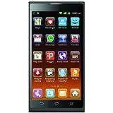 "ZTE Blade L2 - Smartphone de 5"" (EDGE, MTK6582M, 1 GB de RAM, 4 GB de memoria interna, cámara de 8 MP, Android) color negro"