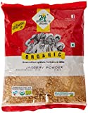 #1: 24 Mantra Organic Products Jaggery Powder, 500g