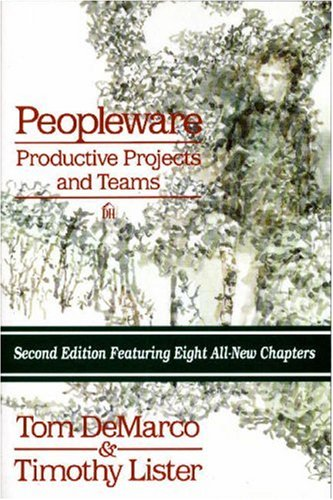 peopleware-productive-projects-teams-2nd-edition