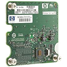 HP 445978-B21 NC360M DUAL PORT PCI Express Gigabit Adapter - Módem
