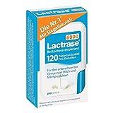 Lactrase 6.000 Klickspender Tabletten, 120 St.