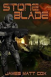 Stone Blade (English Edition)