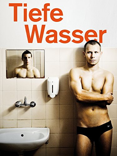 Tiefe Wasser Cover