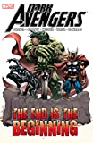 Image de Dark Avengers: The End is the Beginning