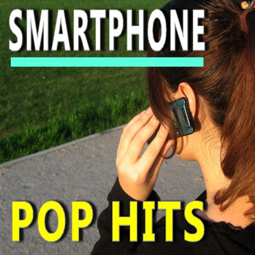 Smartphone Pop Hits, Vol. 3 (Instrumental)