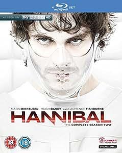 Hannibal - Season 2 [Blu-ray]