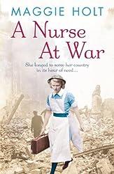 A Nurse at War