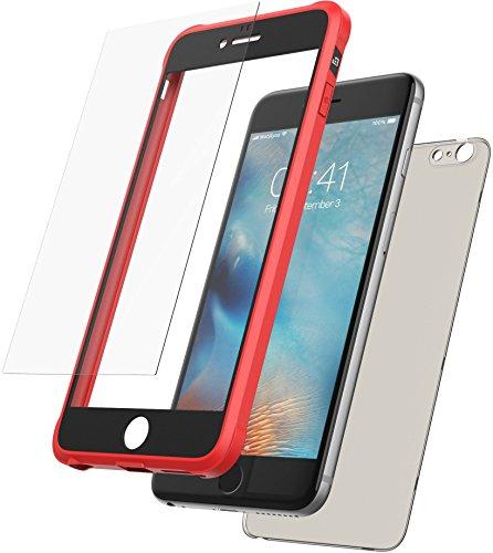 Mobilyos Cover iPhone 6s Plus 360 Gradi +...