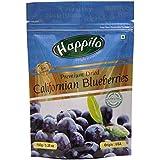 HappiloPremium Dried Californian Blueberries, 150g