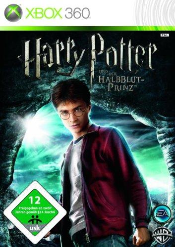 Harry Potter und der Halbblutprinz [Xbox 360]