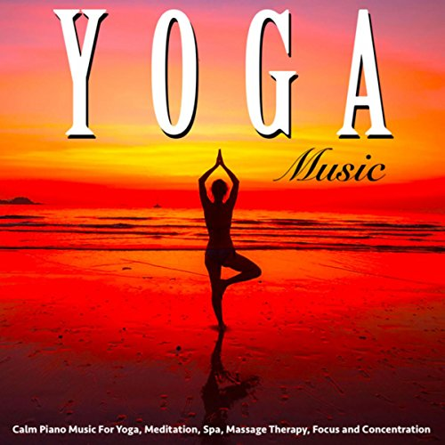 Music for Yoga (Soothing Piano)