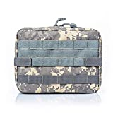 Best Safety 1st Pens - Wind Goal Tactical MOLLE Pouch,Outdoor EMT Medical First Review