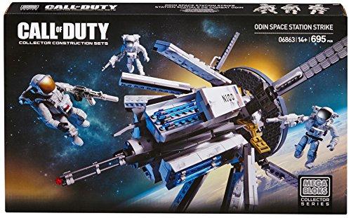 ODIN SPACE STATION STRIKE 06863U