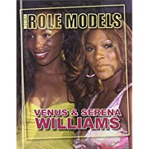 Venus and Serena Williams (Modern Role Models) by Hal Marcovitz (2013-02-06)