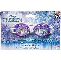 Schwimmbrille Frozen Anna /& Elsa Taucherbrille Poolbrille Schutzbrille