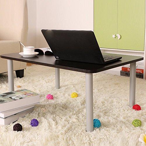 QUIEANT Tavolo scrivania computer portatile alla moda,UN 4