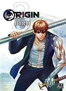 Origin Edition simple Tome 3