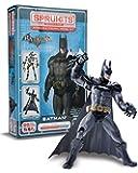 Sprukits Level 2 Batman Arkham City Figure Model Kit