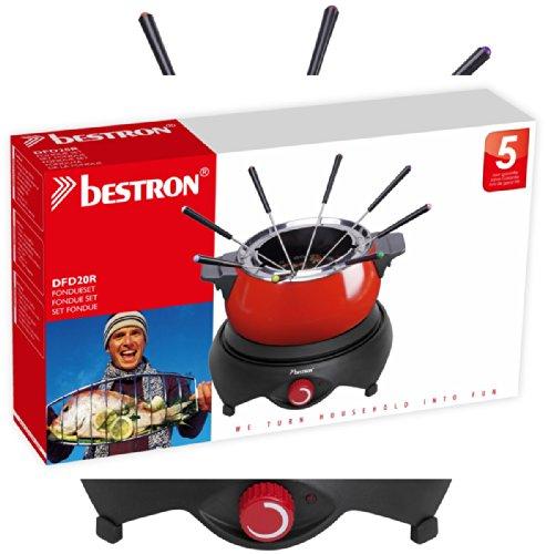 Bestron Electric Fondue Set