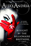 Bought By The Billionaire Brothers Bundle: The Complete Set