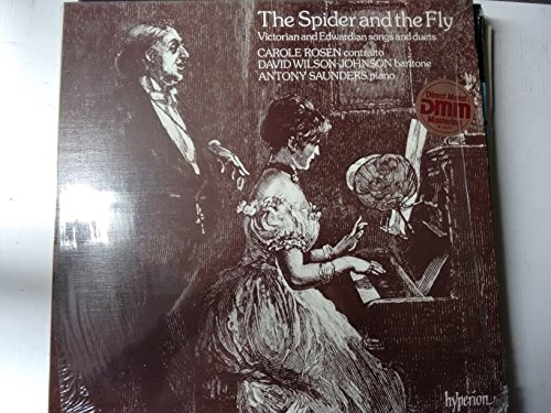 aavv-the-spider-and-the-fly-victorian-and-edwardian-songs-and-duets-hyperion-1983carol-rosen-contral