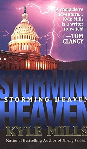 Storming Heaven (English Edition)