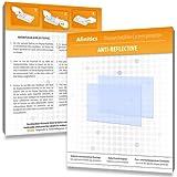 Afinitics Film de protection d'écran haute qualité pour Sony Cybershot DSC-W810
