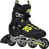 K2 Herren Freedom Skateboardschuhe, Mehrfarbig (Design 001), 44 EU