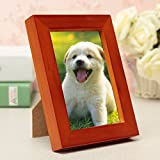 Premium 6 Inch Scaffolding Frame Picture Frames Wooden Standing Photo Frames Home Decoration