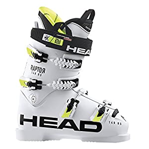 Head Raptor 140 RS Skischuhe (white)