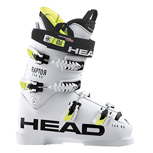 Head Raptor 140 RS Skischuhe (white), MP 28.0